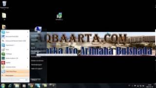 raquo; Tab Xeeladeeysan Ku Baro Sida Loo Isticmaalo Internet Download Manager  Daawo Video