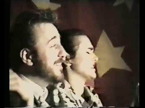 25 let festivalu Alternativa - záznam z prvního ročníku (1993)