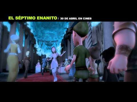 El Séptimo Enanito Trailer