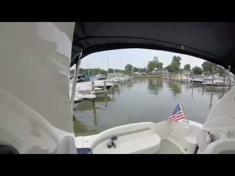 Cruising the Bay: Middle River, MD #2