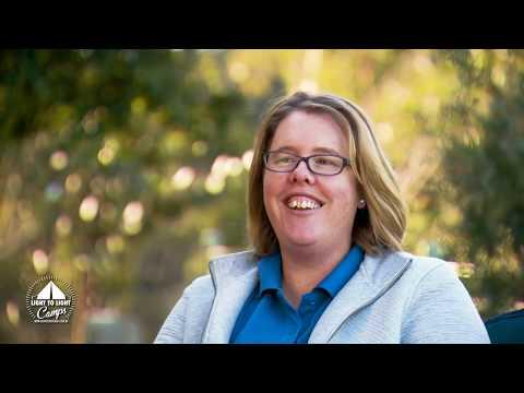 Sheree Epe - Marine Scientist / Eden Marine High Science Teacher