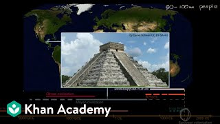 Pre Columbian Americas  | World History | Khan Academy
