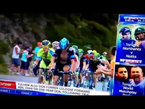 Greatest Cycling Comeback: Stephen Roche
