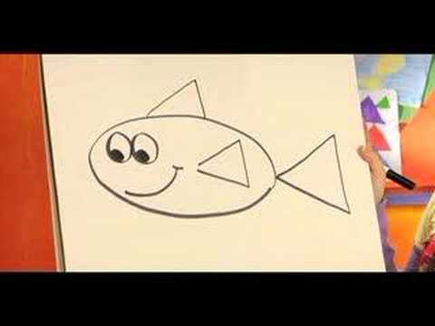 Art House Fish Segment