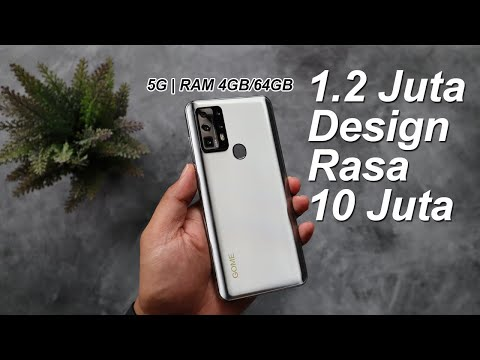 iPhone 11 Pro Max Rasa Lokal? Advan G5 Unboxing.