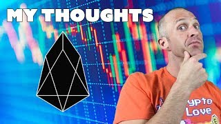 EOS - My Thoughts...