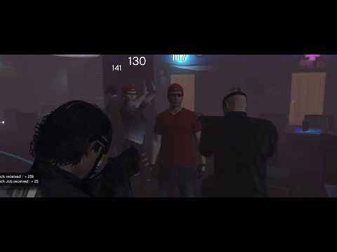 Mike Bayo Undercover Reveal Reactions GTA V The Family RP