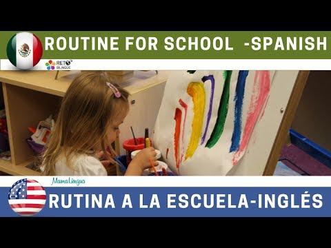 063:-aprende-inglés-para-bebés-y-niños.frases-para-la-escuela---rutina-bilingüe-en-inglés-y-español-