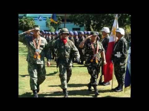 The Gentle Giant Of Western Mindanao Command