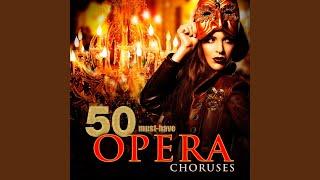 "Nabucco, Act I: Chorus - ""Gli Arredi Festivi Gui Candano Infranti"""