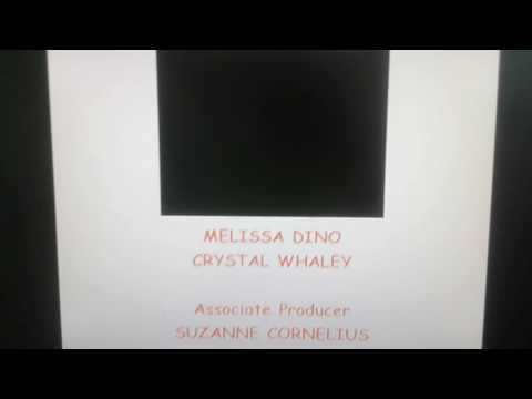 Elmo's World Opposites Credits (with The Gummy Bear Song)
