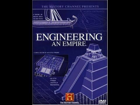 Engineers Byzantine Empire-Documentary Film