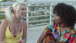 Coralie Hérard ft. Joss Stone - Haiti