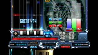 [IIDX] CROSSROAD [SPA ☆10] - AAA Full Combo (w/ hands)