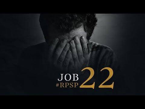 JOB 22 Resumen Pr. Adolfo Suarez | Reavivados Por Su Palabra