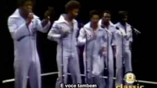 Baixar - The Manhattans Kiss And Say Goodbye Legendado Em Portugues Grátis