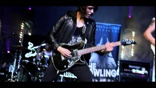 THE HOWLING  - Hole in my head (live)