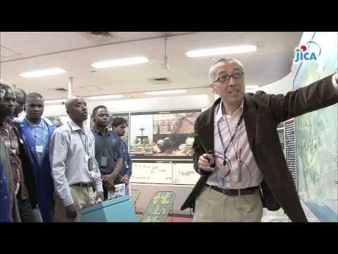 60th Anniversay of the Training Program in Japan (Full Ver.)