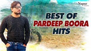 Pardeep Boora Hits | Jukebox | New Haryanvi Songs Haryanavi 2019 | Nav Haryanvi