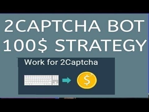 2captcha New software । 2captcha New Bot । Bangla Tutorial । Realincomebd
