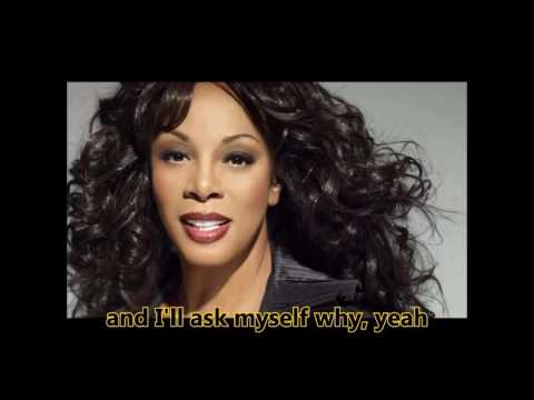 Donna Summer   MacArthur Park 1978 Lyrics