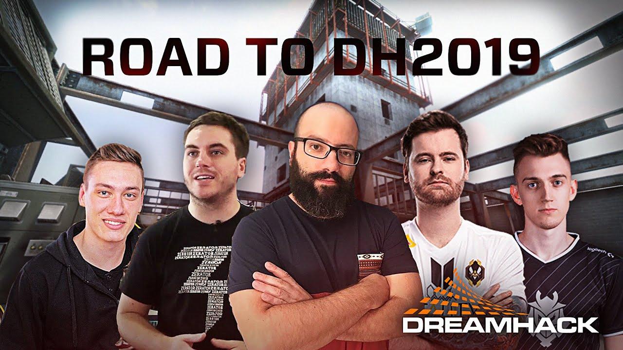 Dreamhack Winter 2021 Csgo