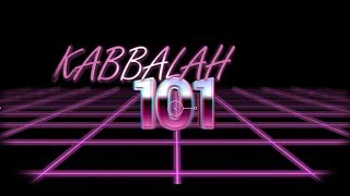 The Science of Kabbalah: The Dimensions of Time and Space- Rav ...