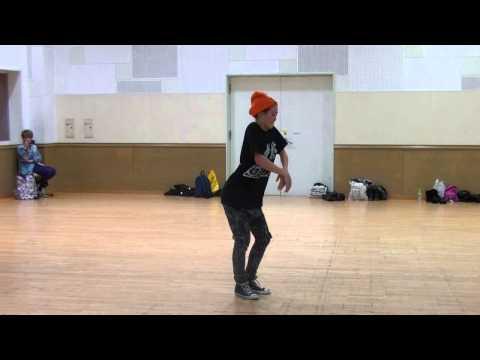 IZUMI COMPANY Workshop Aye Hasegawa