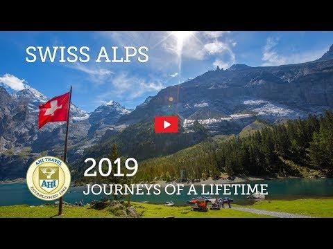 Switzerland ~ Swiss Alps