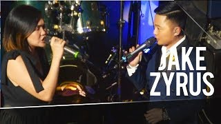 Jake Zyrus x Ria | An Evening with Jake Zyrus | Shallow
