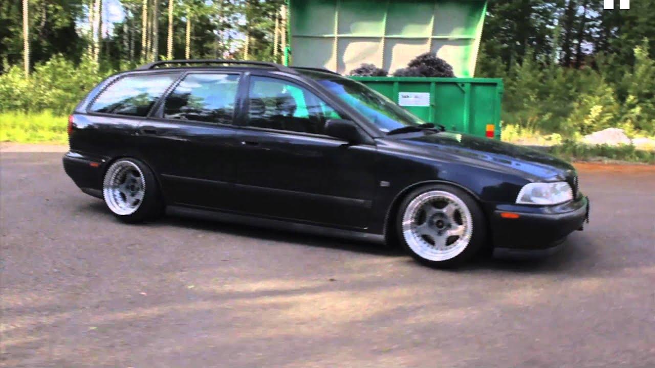 Oijoij Shorts Oskar H 229 Rd Volvo V40 Youtube
