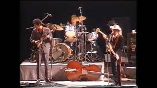 "Bob Dylan ""Lonesome Day Blues"" 4 May 2002 Brighton UK"