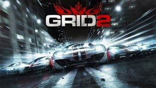 GRID 2 - PC Gameplay - Max Settings