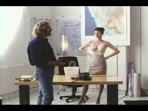 Clancy Brown Female Perversions