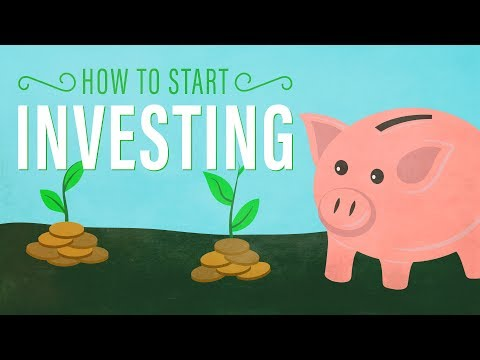 A Crash Course on How to Start Investing (Even If You're In Debt)