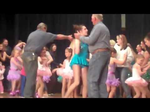 Shirleys Dance Recital held at Grangeville High School 3