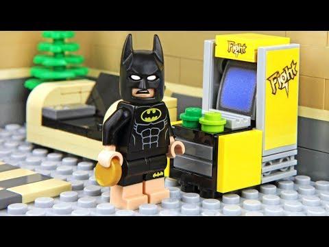 Lego Batman Arcade Game