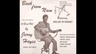 Jerry Hayes - Seven Lonely Years
