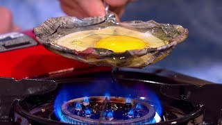 Is a PAPER Frying Pan possible? | Brit Lab