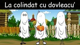 La Colindat Cu Dovleacu' Prin Sat