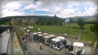 Chapelco Invitational 2014  | Chapelco Golf & Resort