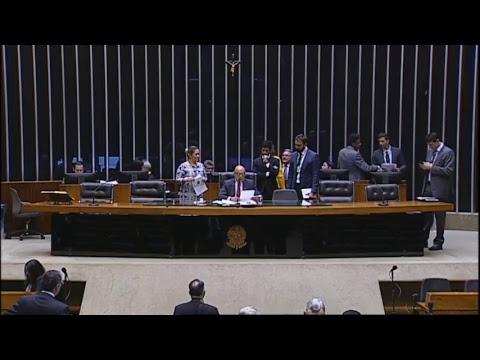 PLENÁRIO - Sessão Deliberativa - 04/07/2018 - 09:00