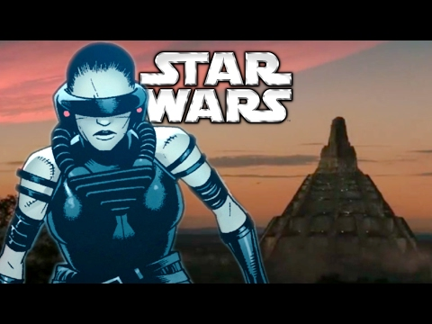 The Ancient Secret of the Massassi Temples on Yavin 4