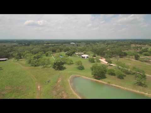 Three B Ranch, Somerset, TX