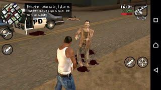 ataque zombi el brote gta sa android trucos zombie attack the outbreak