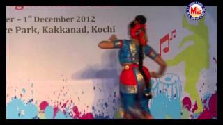 Kuchipudy CBSE 06 - Muddugare Yashoda