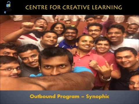 Centre For Creative Learning Intro