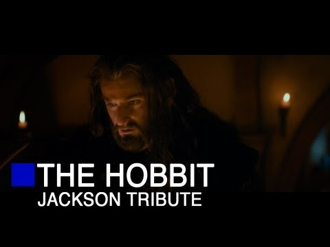 0 Anões de O Hobbit cantando Beat It do Michael Jackson