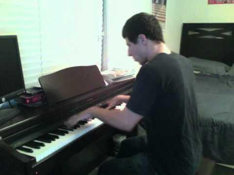 Skrillex  Voltage  Cinema Piano