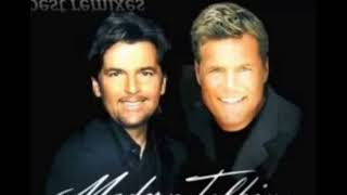 MODERN TALKING - Don't Lose My Number (Telephone)Lyrics